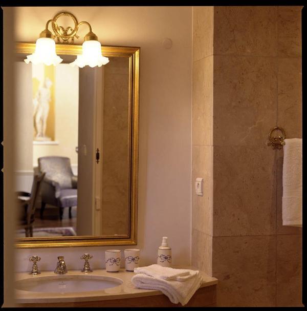 EISENHOWER BATHROOM
