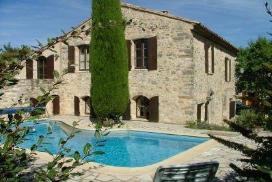 La Fenice - Charming restored property in Luberon, vacation rental in Alpes-de-Haute-Provence