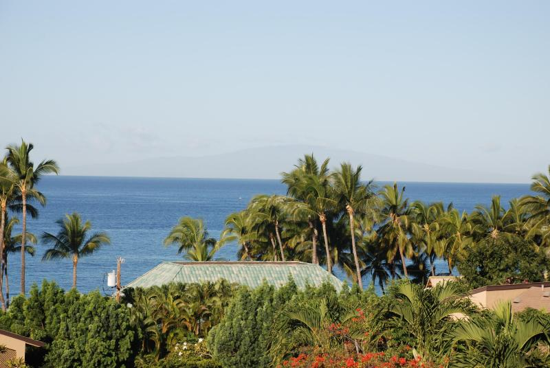 Wailea Ekahi Village 29F Ocean Front, holiday rental in Wailea