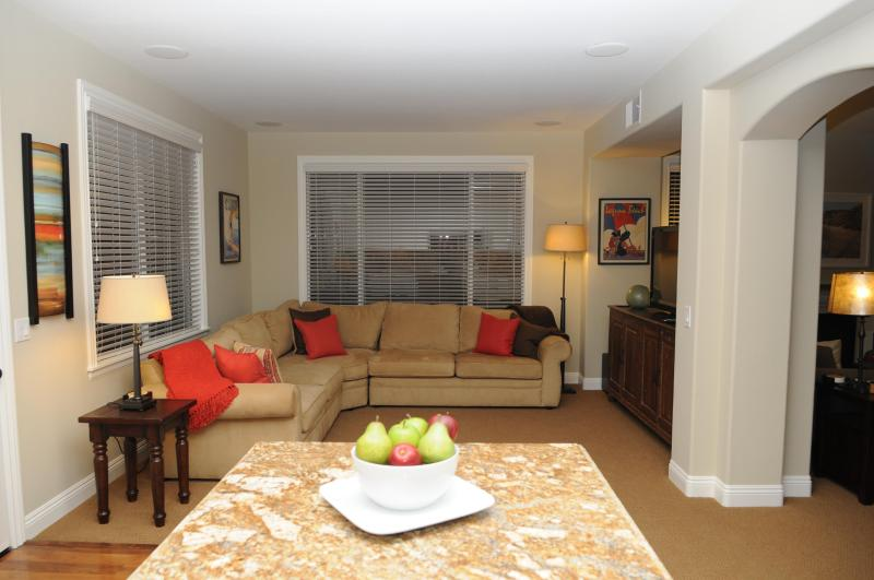 Family Room - Room for Everyone