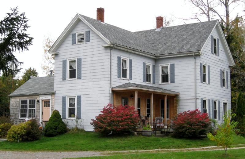 1890's Farmhouse