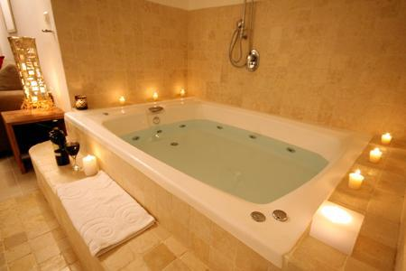 southern suite jacuzzi