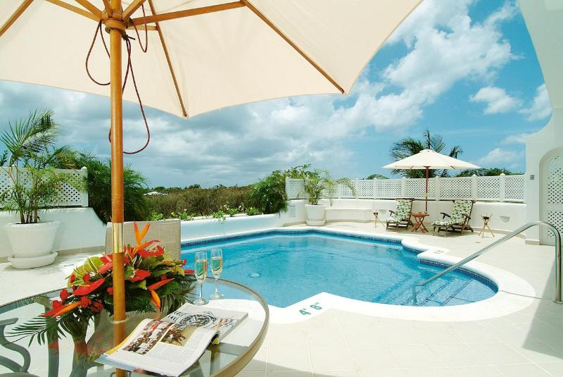 3-Bedroom Luxury Villa, private pool, near beach (Approved Quarantine Villa), holiday rental in Porters