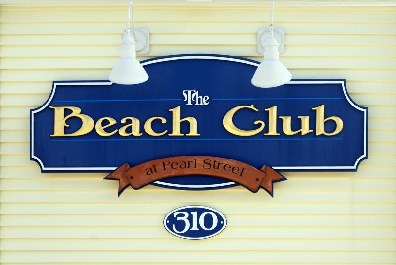 The Beach Club at Pearl Street