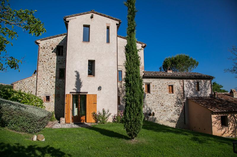 Villa Cerqualto