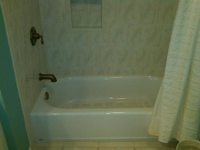 Front Bedroom Bath - Add'l View