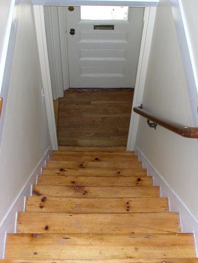 1860 escaleras