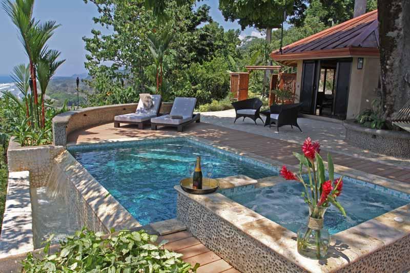 Villa #1 piscina privada & jacuzzi