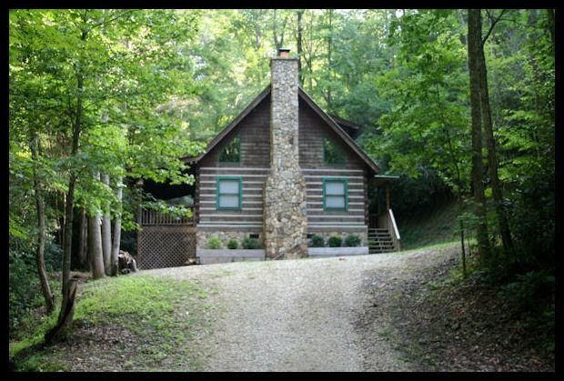 The Hidaway Cabin / very private