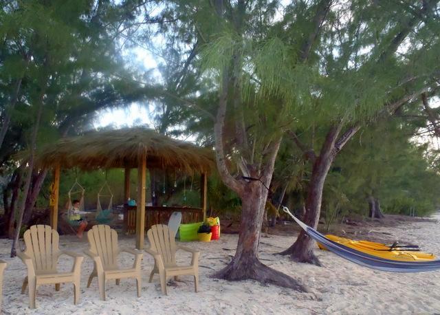 Parlay playa...