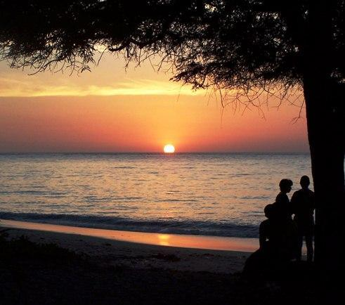 Costa Rica offers Many beautiful sunsets...Pura Vida....Enjoy!