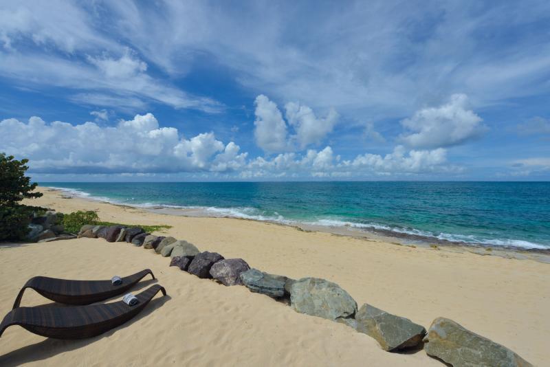 La Perla Classic...Baie Rouge beach, St. Martin 800 480 8555