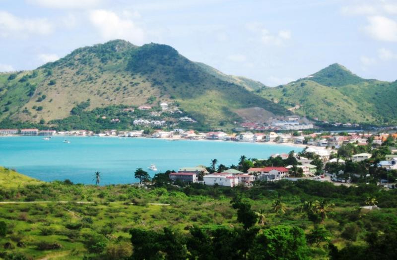 Alexina's Dream, Happy Bay, St Martin