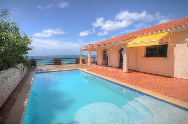 Provence...Pelican Key, Dutch St. Maarten