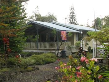 Our Hawaiian Hideaway