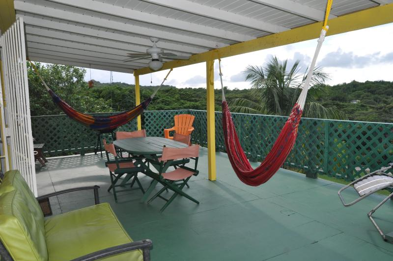 Amarilla Casita In Vieques With Wifi, vacation rental in Isla de Vieques