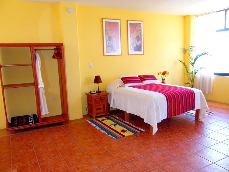 Tlaxcala room