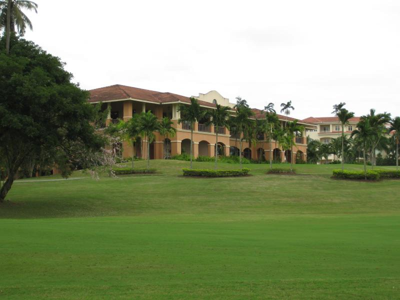 Plantation Golf Club- Golf just 5 minutes from the villa