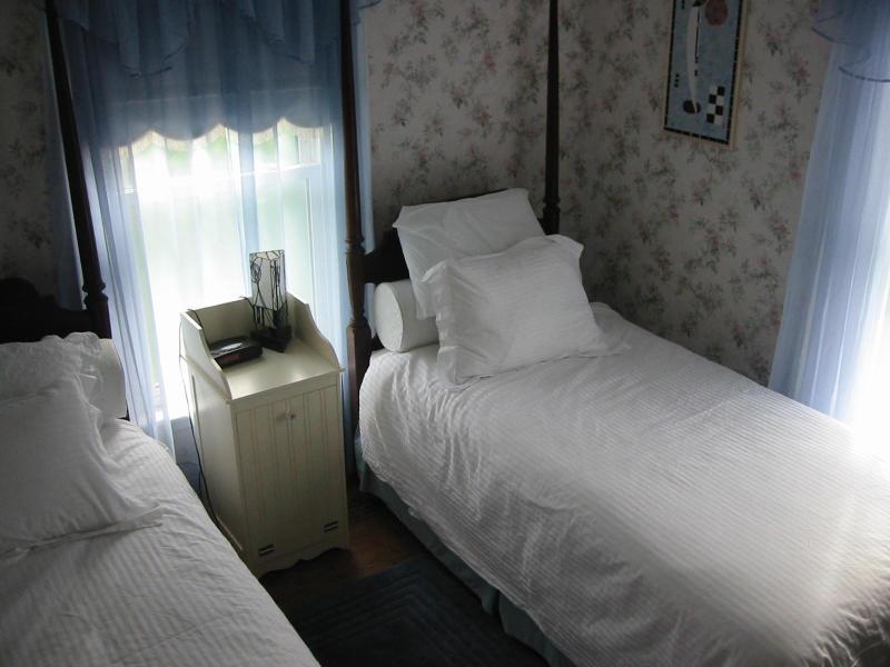 Charles Rennie MacIntosh Room