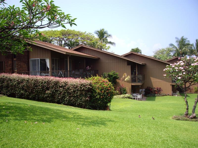 Jardins tropicaux