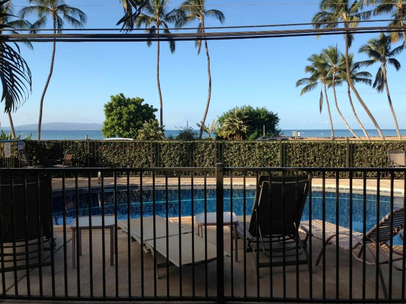 Seaviews Kanani 1 bedroom, holiday rental in Kihei