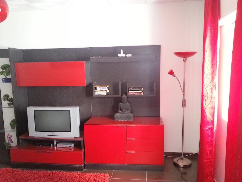 4 Bedroom house in Monte Gordo 350M from Sea – semesterbostad i Monte Gordo
