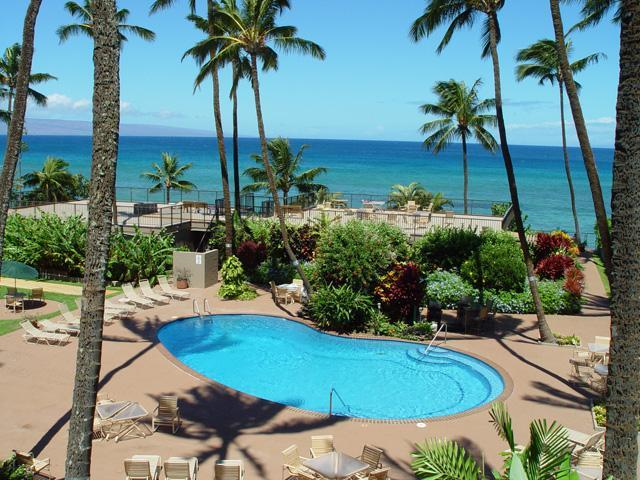 Stunning Ocean View! Nicely updated! Near Kaanapali/ Kapalua! BOOK NOW!, holiday rental in Lahaina