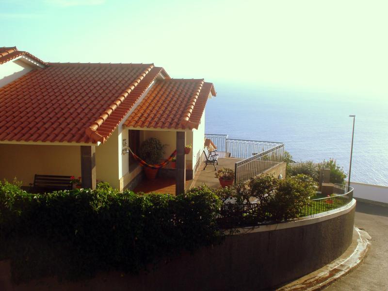 'Sao Paulo Villa' - Holiday in Funchal, alquiler de vacaciones en Sao Goncalo
