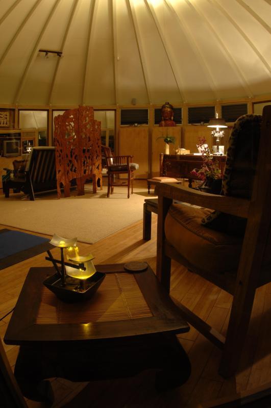Runde Zimmer