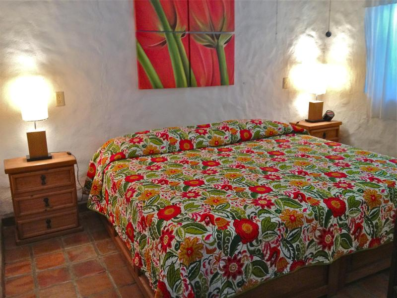 Tulip Suite Bedroom