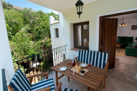 2 bedroom apartment at Molino la Ratonera, holiday rental in Riofrio