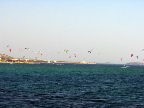 Pounda Kite Surfing