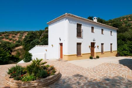 3 bedroom restored house at Molino la Ratonera, holiday rental in Riofrio