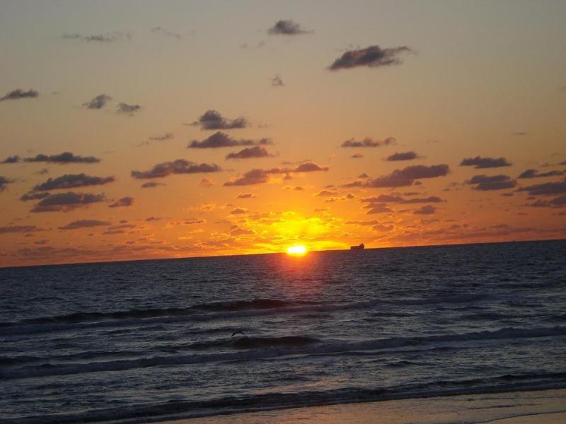 Sunrise !!