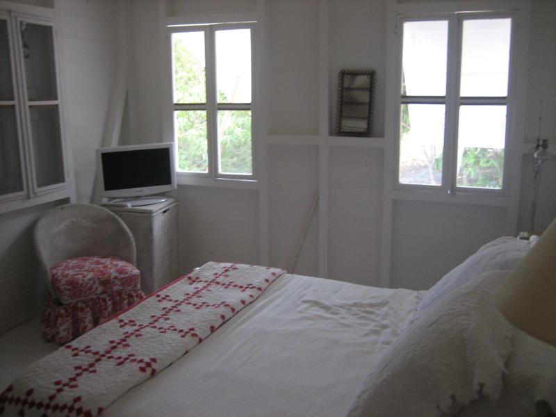 Cozy Main Bedroom