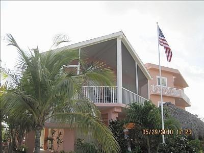 Waterfront Home In Florida Keys, vacation rental in Tavernier