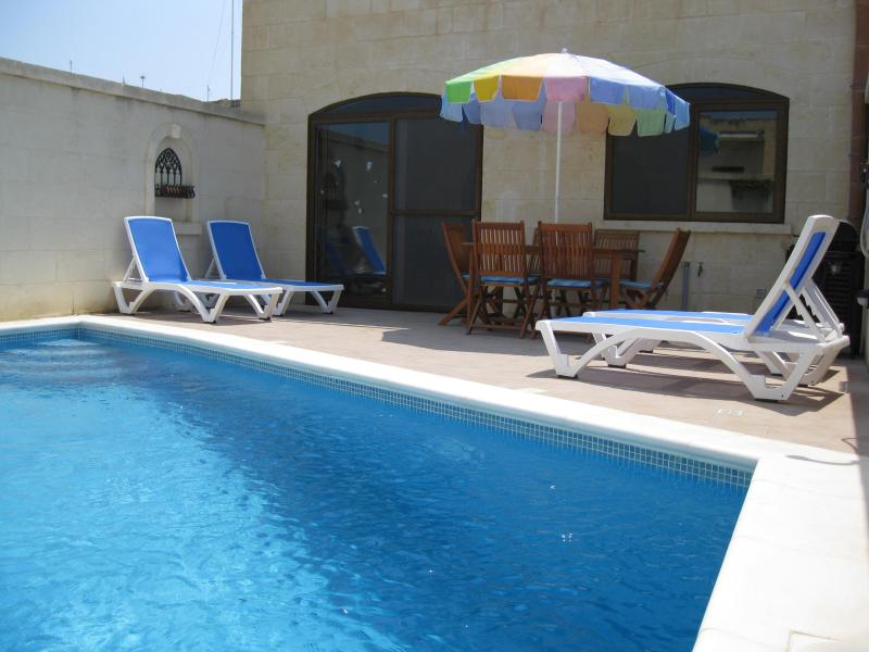 Tranquility Farmhouse, vacation rental in Nadur