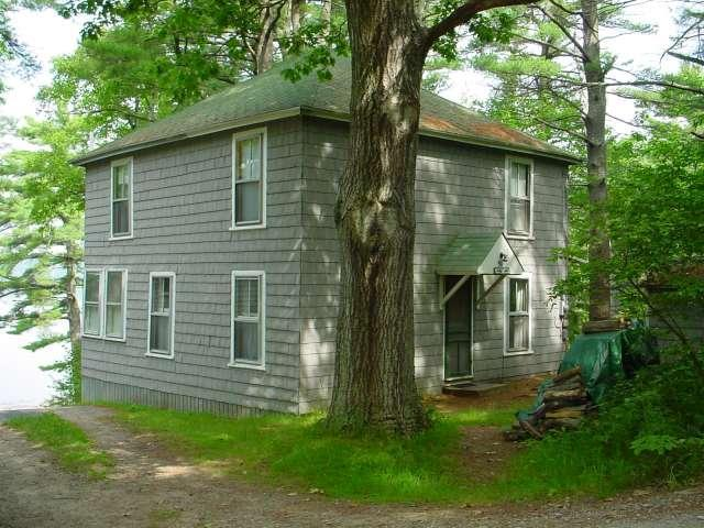 LedgeLawn Cottage
