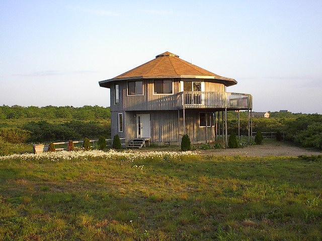 Shell House , Edgartown near Long Point South Beach