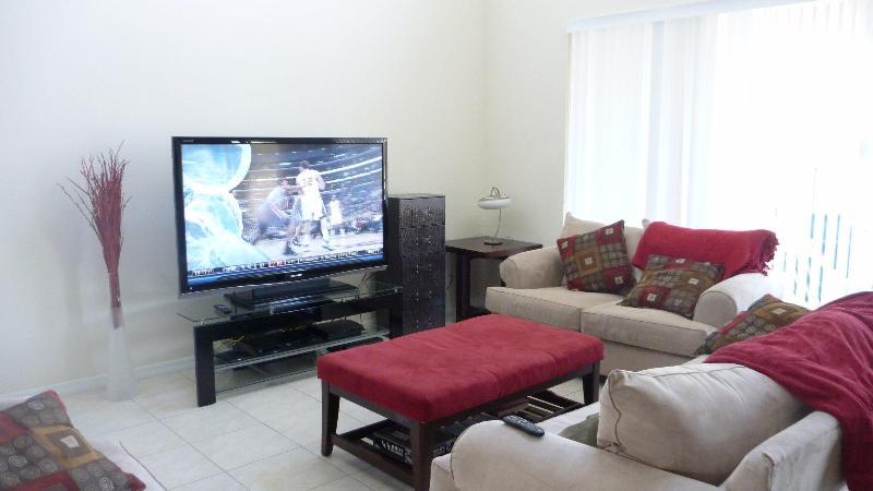 65' HDTV