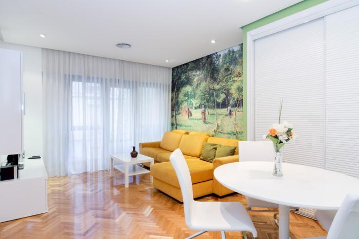 Studio DINO, near the Prado Museum, holiday rental in Madrid