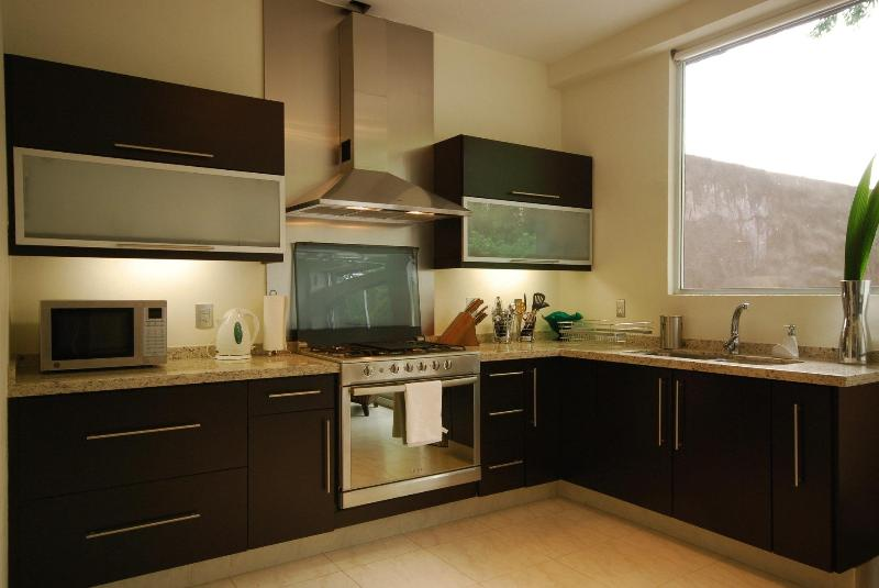 Newly Remodeled and Fully Equipped Kitchen