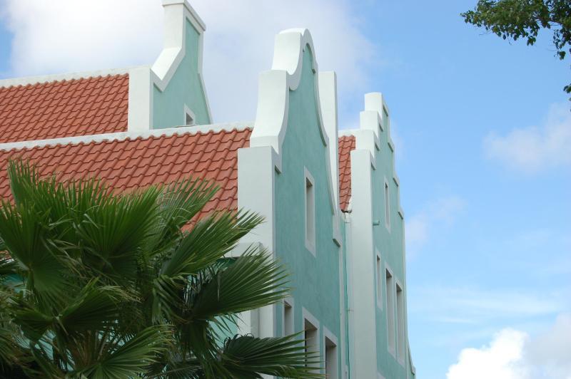 Dutch style Architecture