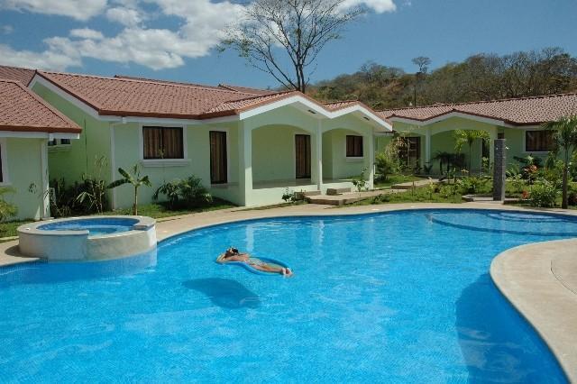 Green Life Villas
