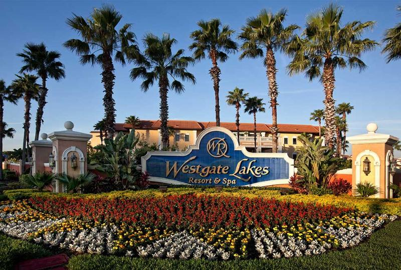 Westgate Lakes, Orlando Florida  - 4 Bedroom Villa - Huge Resort with everything, holiday rental in Orlando