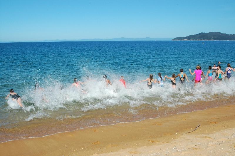 Mar, arena, sol y diversión!!!!!!