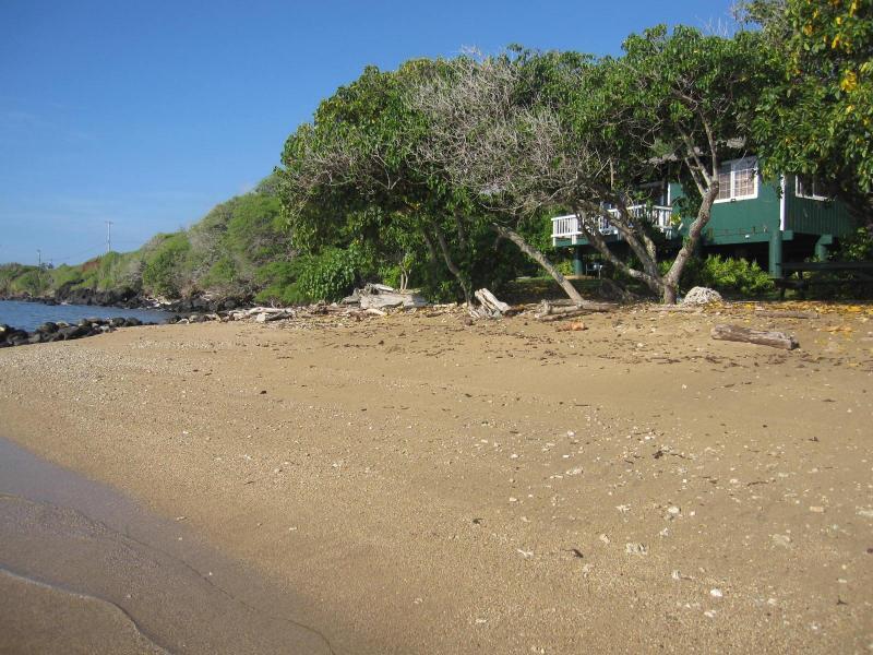 Pauwalu Beach