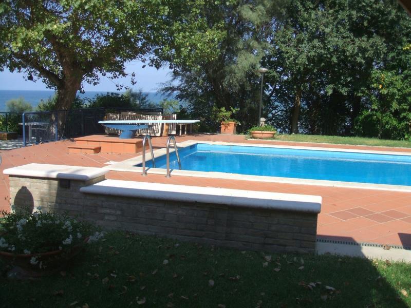 Luxury Villa in Italy Near Pesaro and the Beach - Villa Pesaro - 18, location de vacances à Apecchio
