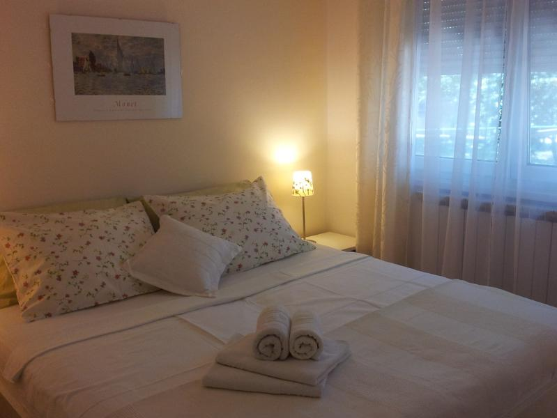 One Bedroom Apartment Prince *** in Zagreb, vacation rental in Zagreb