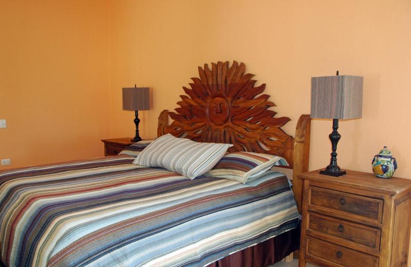 Master Bedroom # 2 - King Size Bed